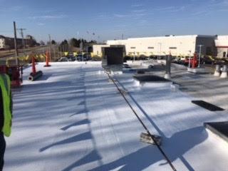 PVC Roof - Kansas City