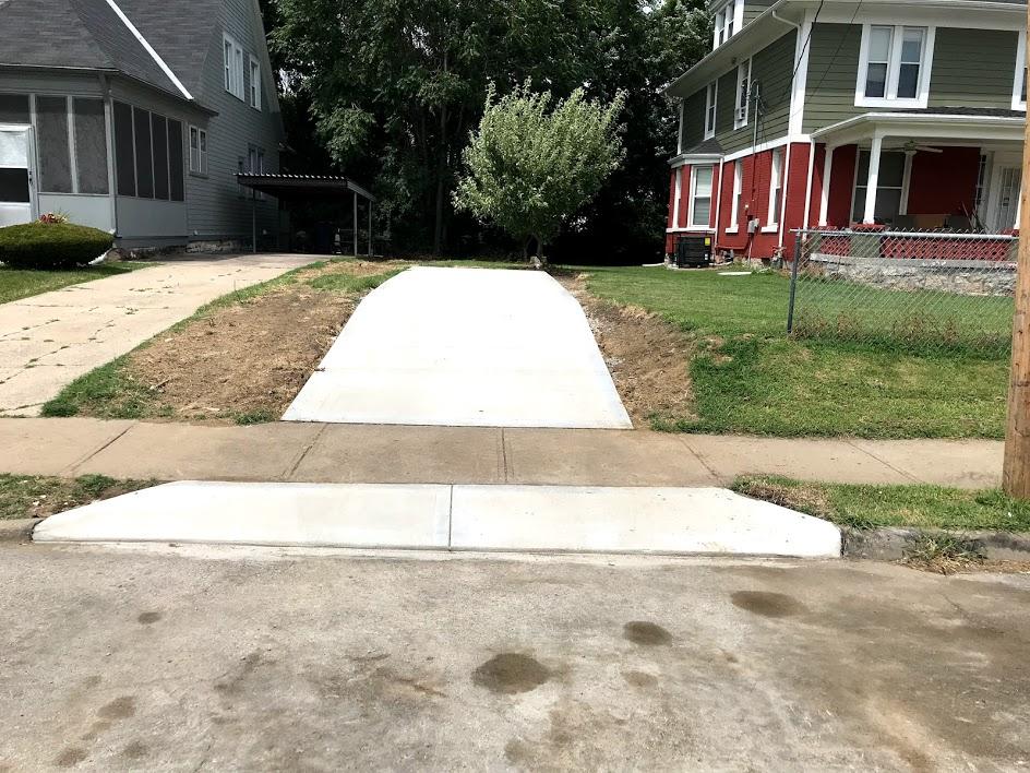 Concrete - Kansas City