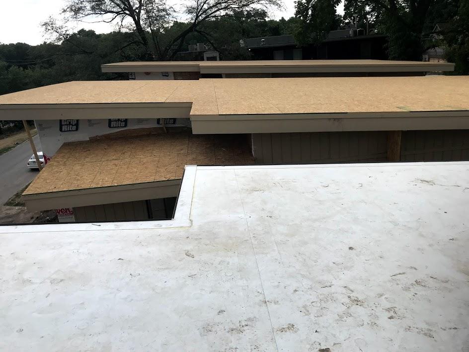 TPO Roof - Kansas City